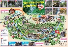 Takachiho Gorge Guide Map画像