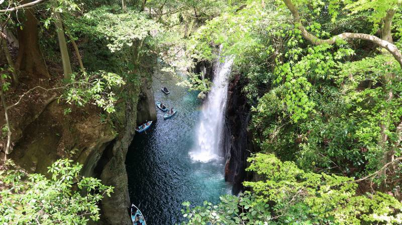 Takachiho coverage report completed